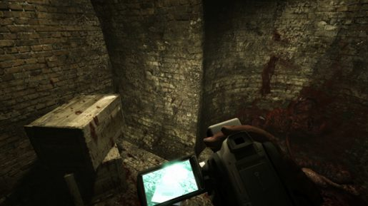 Outlast-camcorder