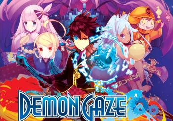 Demon Gaze Character Screenshots Revealed