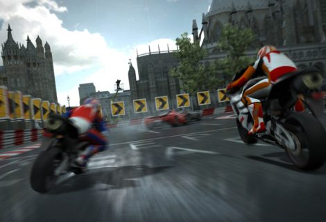 Looks Like There Won't Be A Project Gotham Racing Game On Xbox One