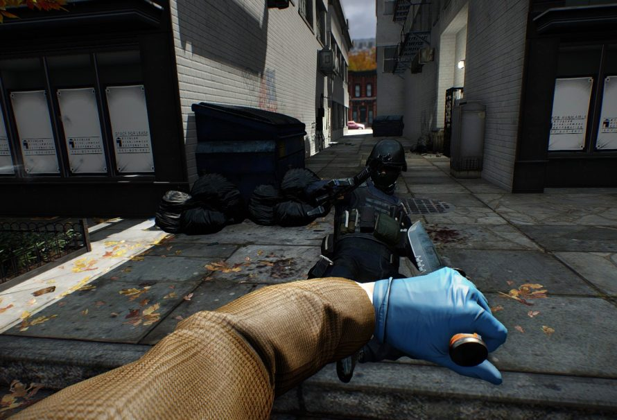 PAYDAY 2 To Go Free to Play This Weekend