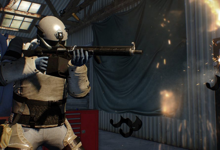 Payday 2 Receives A Third Batch Of Paid DLC