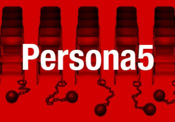 Persona 5 coming to North America in 2015
