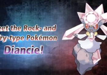 Nintendo Officially Reveals Brand New Pokemon