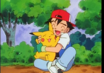 Pokemon Anime Is Coming To Netflix Instant Streaming