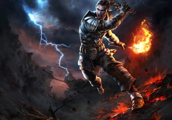 Risen 3 Exists, Leaks Screenshots