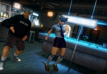 Saints Row 4 Offers Up 5 Wacky DLC Packs