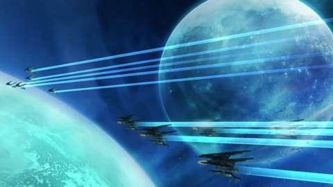 Strike Suit Zero Coming To Next-Gen