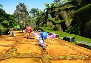 Sega Explains Why Sonic Boom Will Utilize Cryengine 3