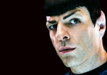 Spock Gets Role In Hitman Movie