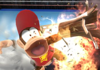 Super Smash Bros. Goes Bananas For Reveal Of Returning Fighter