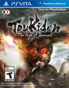 TOUKIDEN (PS Vita)_Box Art_FINAL