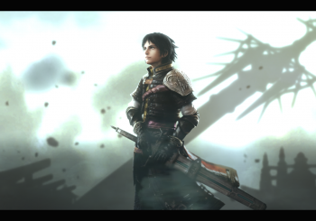 The Last Remnant could be coming to PS4