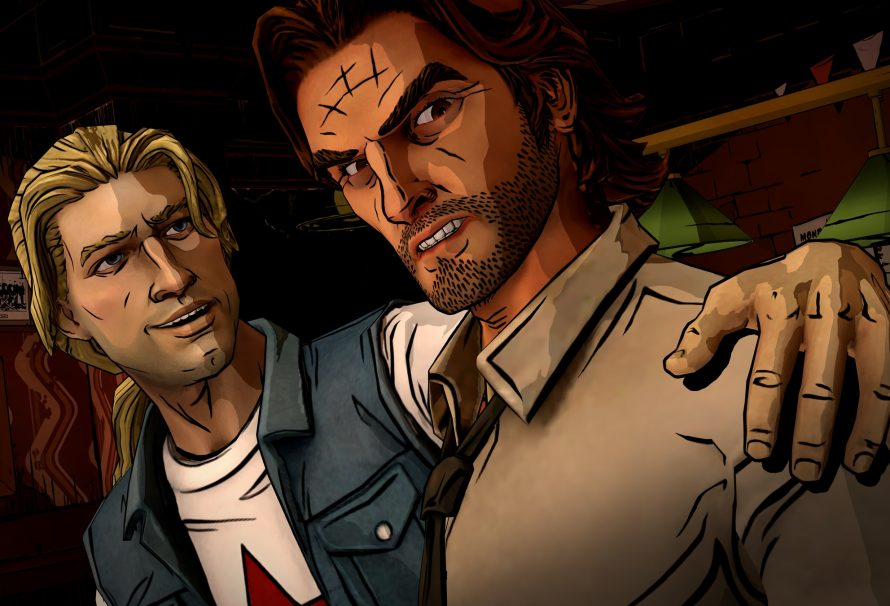 The Wolf Among Us: Episode 2 – Smoke & Mirrors Player Choices