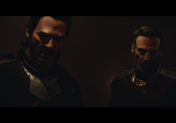 "The Order: 1886 ""The Pledge"" Trailer and Gameplay Released"