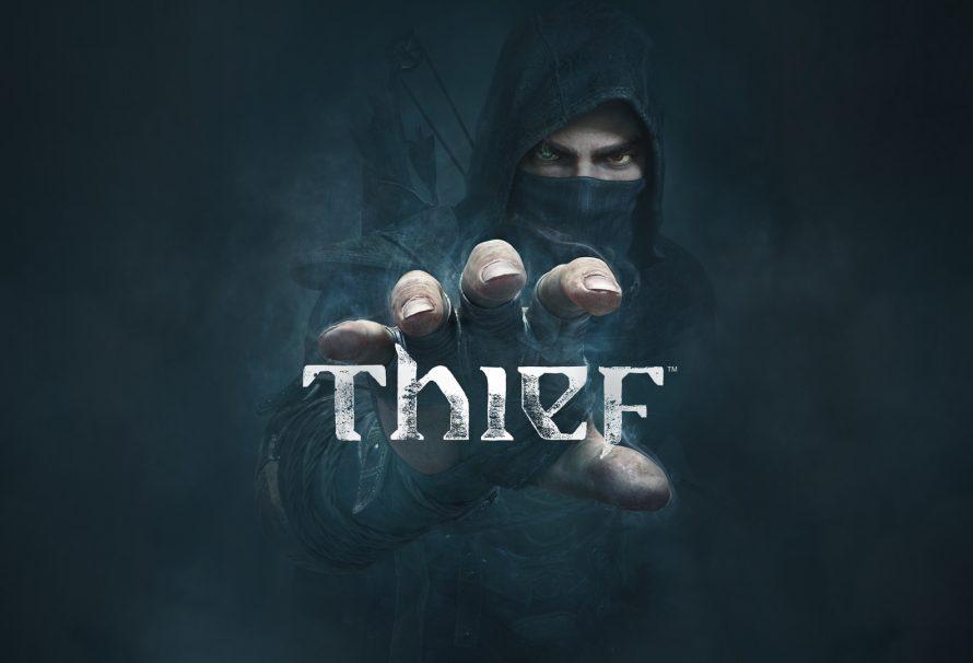 Thief Launch Trailer Shows Garrett's Tortured Soul