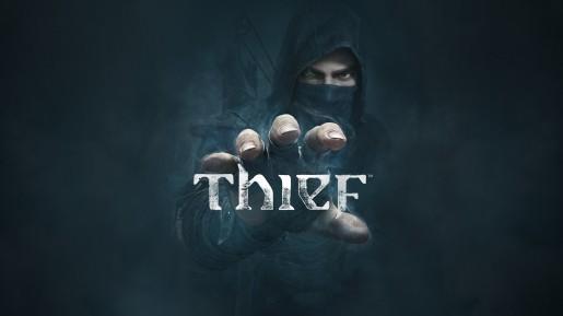 Thief Box Art