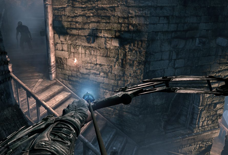 Thief Developer Lets Go Of 27 Employees