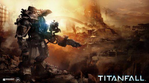 Titanfall (2)