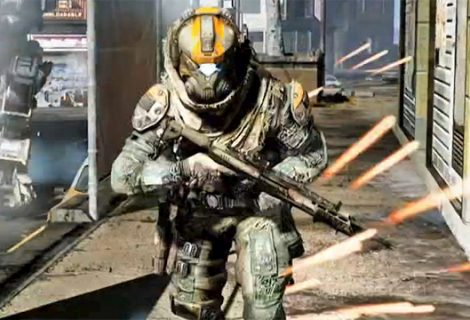 Buy Titanfall And 12 Month Xbox Live Membership At Target And Save $30