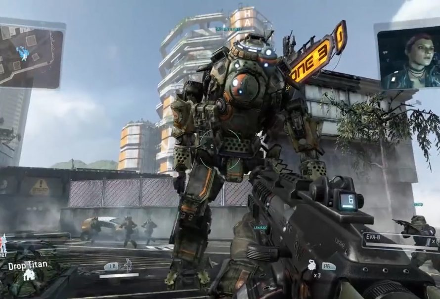 Titanfall Is Still Great On Xbox 360