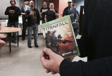Titanfall Has Officially Gone Gold
