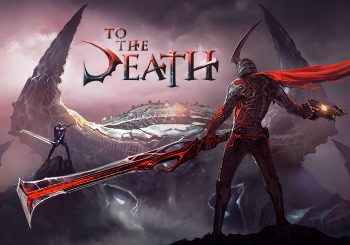 To The Death Kickstarter Updates with Playable Demo