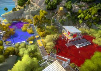 Witness The New The Witness Screenshots