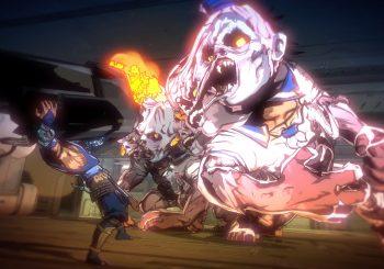 Yaiba: Ninja Gaiden Z Gets Kiddy In New Batch Of Screenshots