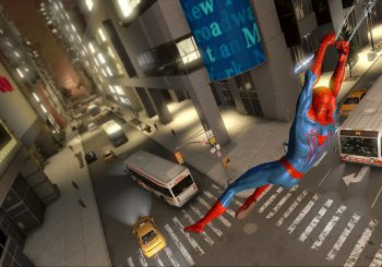 More Footage From The Amazing Spider-Man 2 Video Game