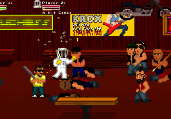 Fist Puncher Is Now Available For OUYA