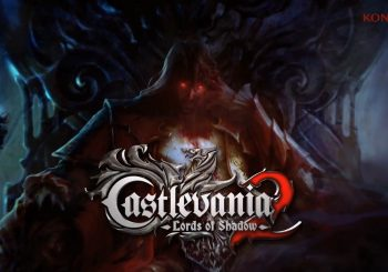 Castlevania: Lords of Shadow 2 Has a Surprise in Store for PC Gamers