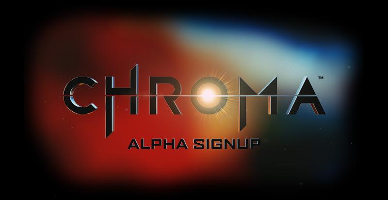 Harmonix Announces Music-Based FPS Called Chroma