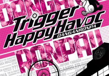 Danganronpa: Trigger Happy Havoc (PS Vita) Review