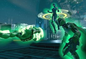 DC Universe Online Update 34 Brings Feat Unlocking, Green Aura and More