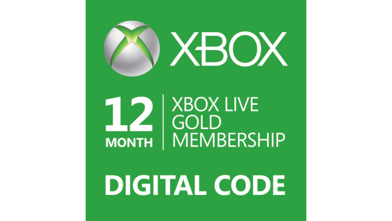 Microsoft Website Has Xbox Live 12 Month Subscriptions For 33% Off
