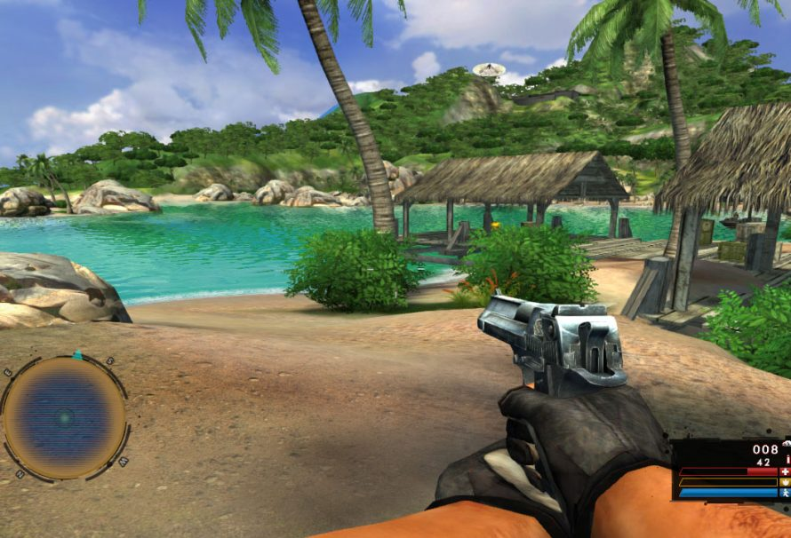 Far Cry Classic Announced Officially For the US As Digital Download