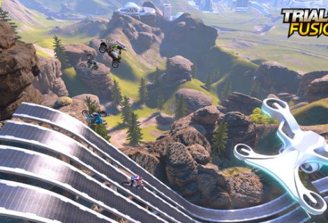 Trials Fusion Resolution Revealed For PS4 and Xbox One