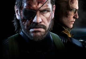 Konami Reduces Price On Metal Gear Solid V: Ground Zeroes