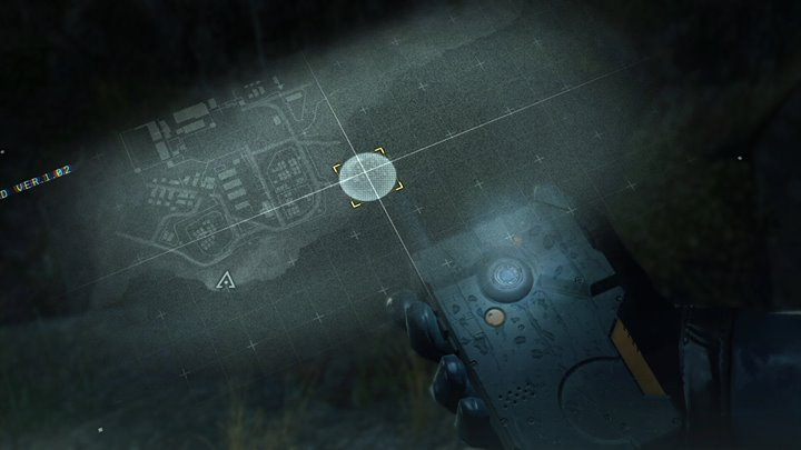 Metal Gear Solid V: Ground Zeroes To Get Second Screen iDROID App