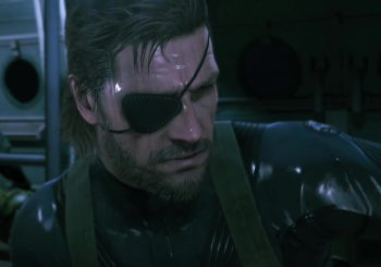Metal Gear Solid V: Ground Zeroes gets an update today that allow save uploads