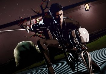 Killer Is Dead Port Is Coming To PC From Deep Silver This May