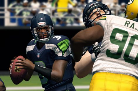 EA's Madden 25 Super Bowl 48 Prediction Was Wrong