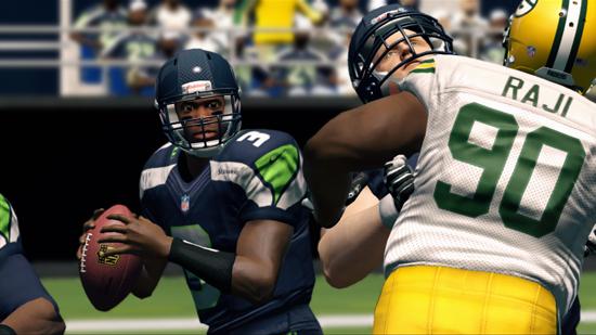 EA's Madden 25 Super Bowl 48 Prediction Was Wrong