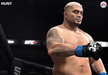 EA Sports UFC Xbox One and PS4 Graphics Comparison