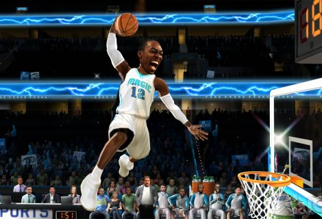 EA Sports Teasing A New NBA Jam Video Game