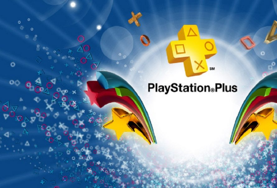50 Percent of PS4 Owners Have PlayStation Plus