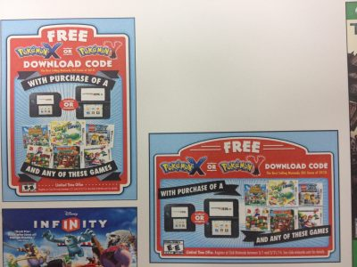 pokemon promotion