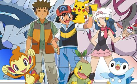 Pokemon Anime Has Started To Arrive On Hulu