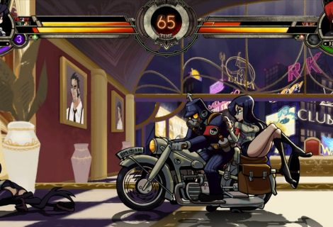 Skullgirls 2nd Encore is Releasing this Spring for Switch and Xbox One