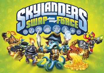 New Skylanders Games Is In The Works